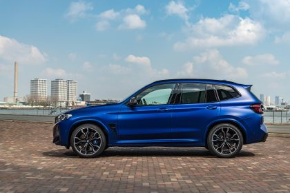 2022 BMW X3 ( F97 ) M Competition 28