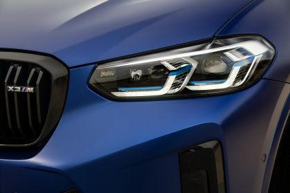 2022 BMW X3 ( F97 ) M Competition 36