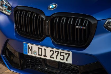 2022 BMW X3 ( F97 ) M Competition 37