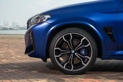 2022 BMW X3 ( F97 ) M Competition 39