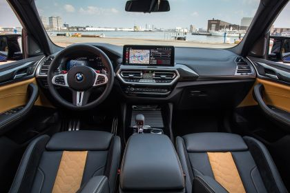 2022 BMW X3 ( F97 ) M Competition 40
