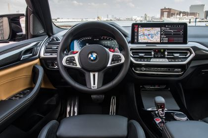 2022 BMW X3 ( F97 ) M Competition 41
