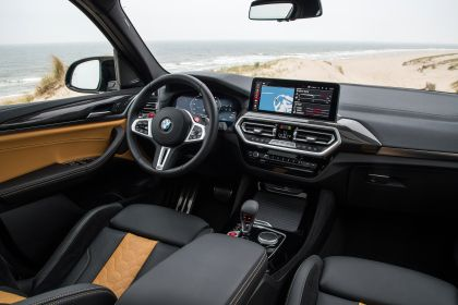 2022 BMW X3 ( F97 ) M Competition 44
