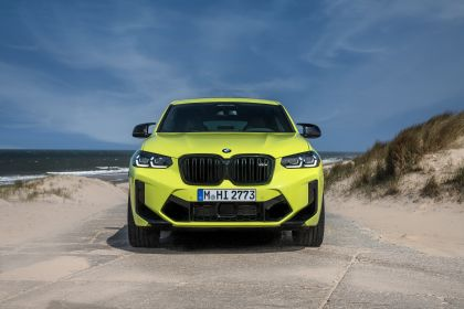2022 BMW X4 ( F98 ) M Competition 9