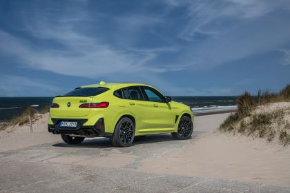 2022 BMW X4 ( F98 ) M Competition 12