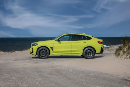 2022 BMW X4 ( F98 ) M Competition 13