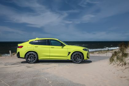 2022 BMW X4 ( F98 ) M Competition 14