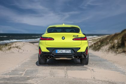 2022 BMW X4 ( F98 ) M Competition 15