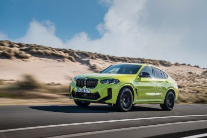 2022 BMW X4 ( F98 ) M Competition 19