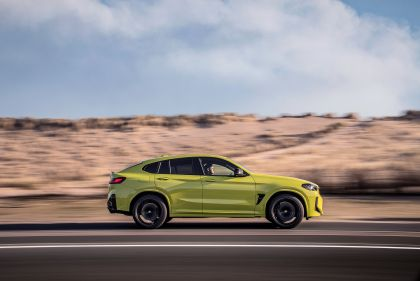 2022 BMW X4 ( F98 ) M Competition 24