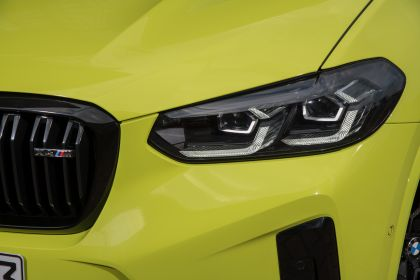 2022 BMW X4 ( F98 ) M Competition 26