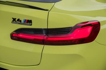 2022 BMW X4 ( F98 ) M Competition 27