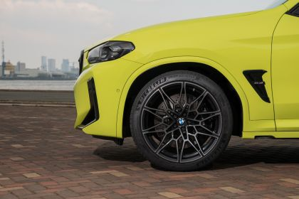 2022 BMW X4 ( F98 ) M Competition 29