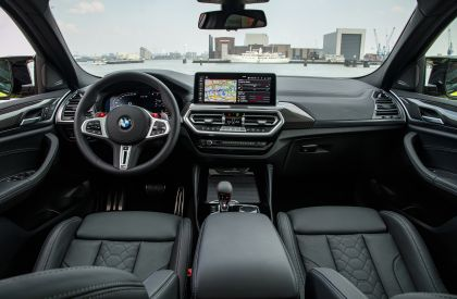2022 BMW X4 ( F98 ) M Competition 40