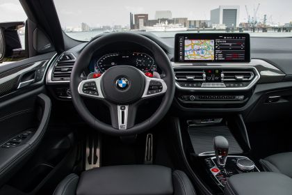 2022 BMW X4 ( F98 ) M Competition 41