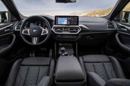 2022 BMW X4 ( F98 ) M Competition 43