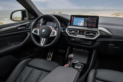 2022 BMW X4 ( F98 ) M Competition 44