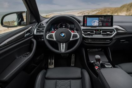 2022 BMW X4 ( F98 ) M Competition 45