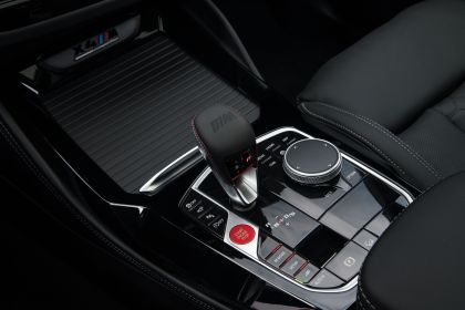 2022 BMW X4 ( F98 ) M Competition 51