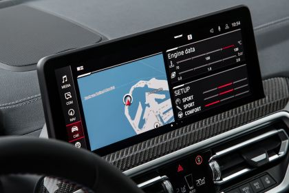 2022 BMW X4 ( F98 ) M Competition 54