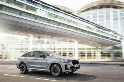 2022 BMW X4 ( G02 ) M40i 1