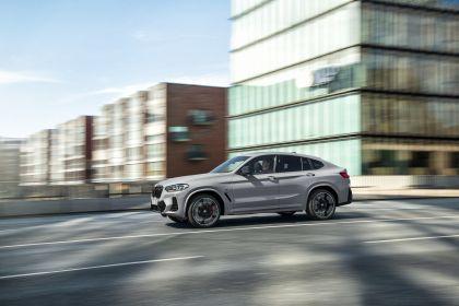 2022 BMW X4 ( G02 ) M40i 2