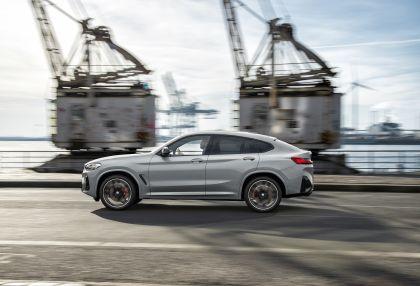2022 BMW X4 ( G02 ) M40i 3
