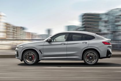 2022 BMW X4 ( G02 ) M40i 5