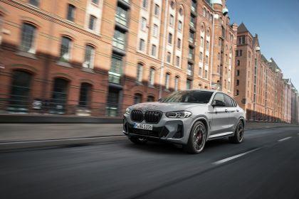 2022 BMW X4 ( G02 ) M40i 6