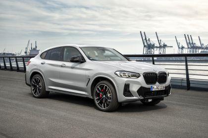 2022 BMW X4 ( G02 ) M40i 8