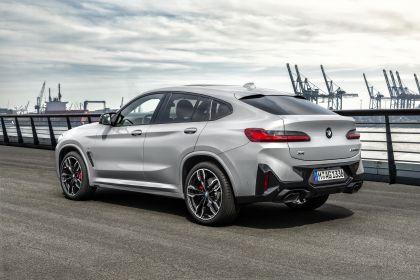 2022 BMW X4 ( G02 ) M40i 9