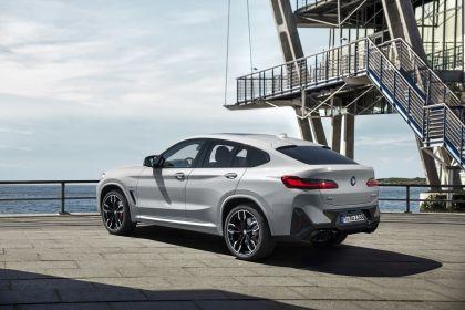 2022 BMW X4 ( G02 ) M40i 10