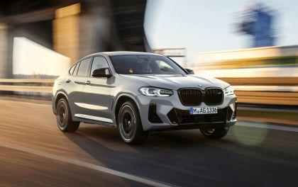 2022 BMW X4 ( G02 ) M40i 11
