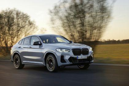 2022 BMW X4 ( G02 ) M40i 13