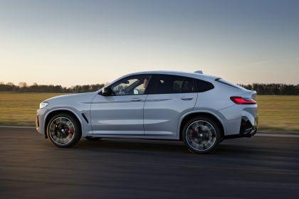 2022 BMW X4 ( G02 ) M40i 14
