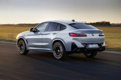 2022 BMW X4 ( G02 ) M40i 15