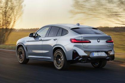 2022 BMW X4 ( G02 ) M40i 16