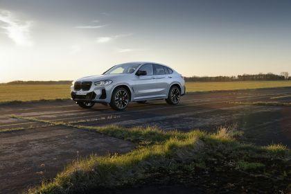 2022 BMW X4 ( G02 ) M40i 17
