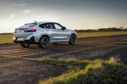 2022 BMW X4 ( G02 ) M40i 18