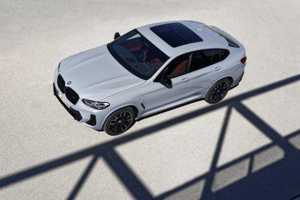 2022 BMW X4 ( G02 ) M40i 19