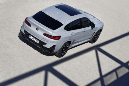 2022 BMW X4 ( G02 ) M40i 20