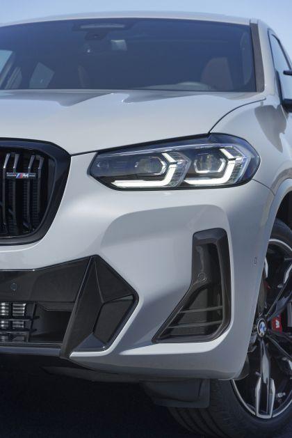 2022 BMW X4 ( G02 ) M40i 21