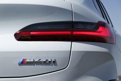 2022 BMW X4 ( G02 ) M40i 22