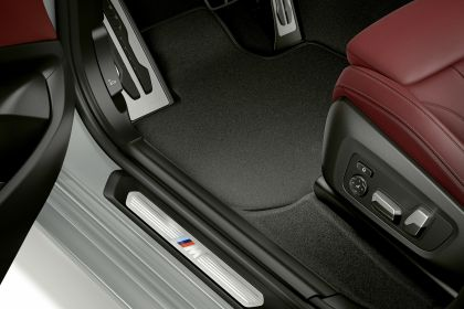 2022 BMW X4 ( G02 ) M40i 26