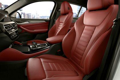 2022 BMW X4 ( G02 ) M40i 27