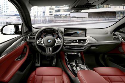 2022 BMW X4 ( G02 ) M40i 29