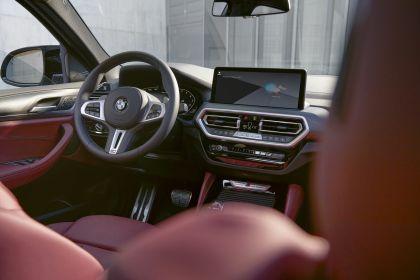 2022 BMW X4 ( G02 ) M40i 30