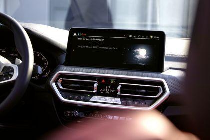 2022 BMW X4 ( G02 ) M40i 31