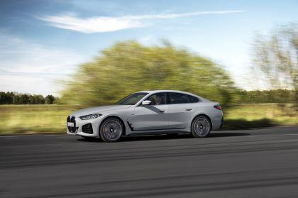 2022 BMW 430i ( G24 ) Gran Coupé 1