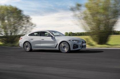 2022 BMW 430i ( G24 ) Gran Coupé 2